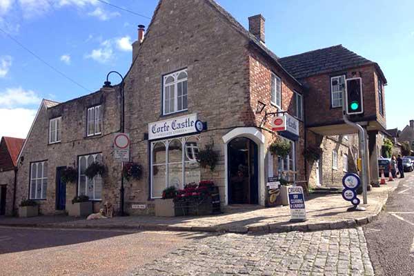 Corfe Castle Village Stores