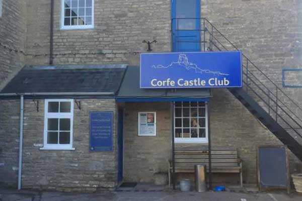 Corfe Castle Club