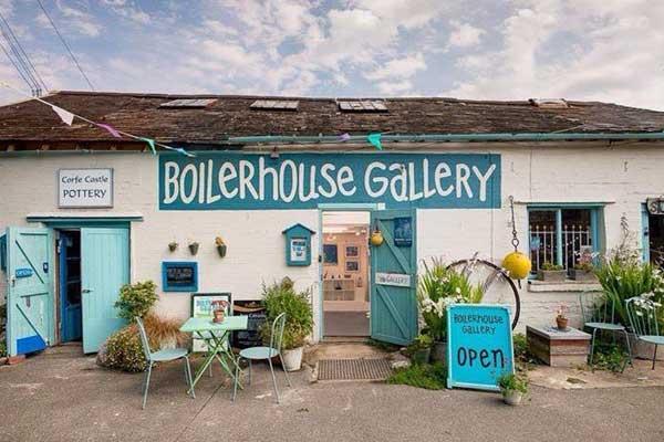 Boilerhouse Gallery