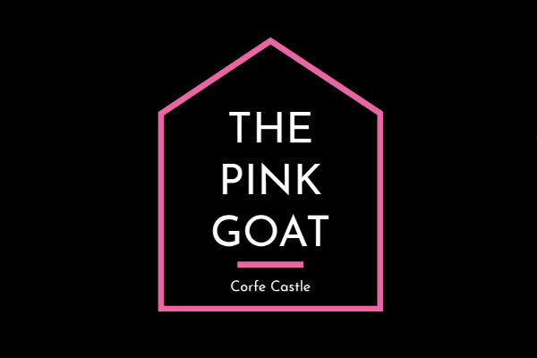 The Pink Goat
