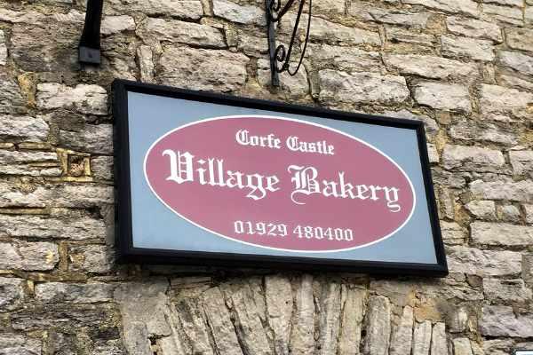 Corfe Castle Village Bakery