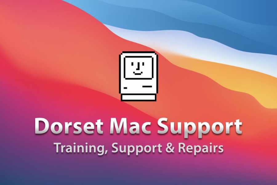 Dorset Mac Support