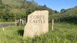 Corfe Castle Direction