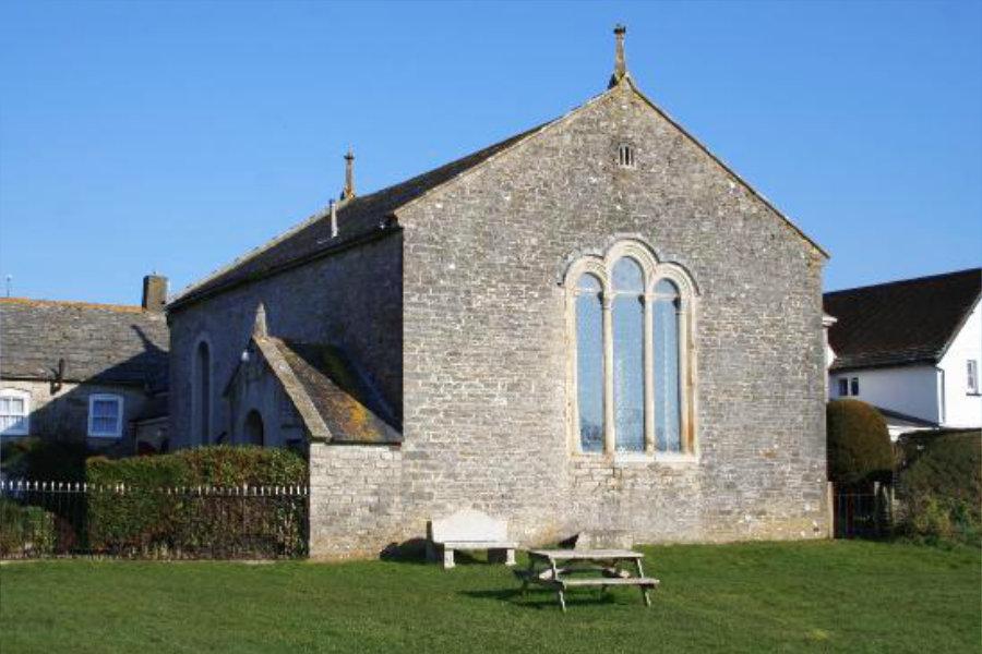 Corfe Castle Evangelical Congregational Church