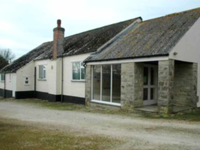Church Knowle Village Hall