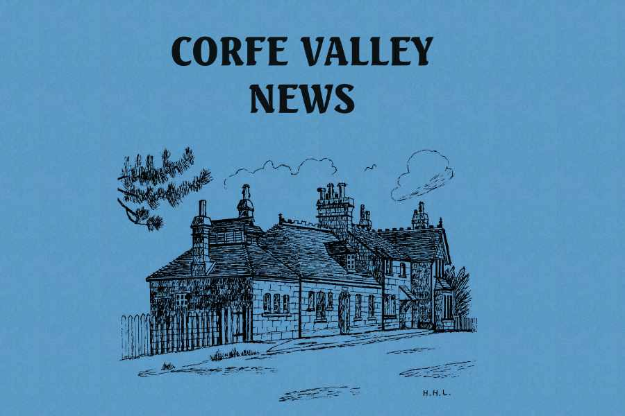 The Corfe Valley News