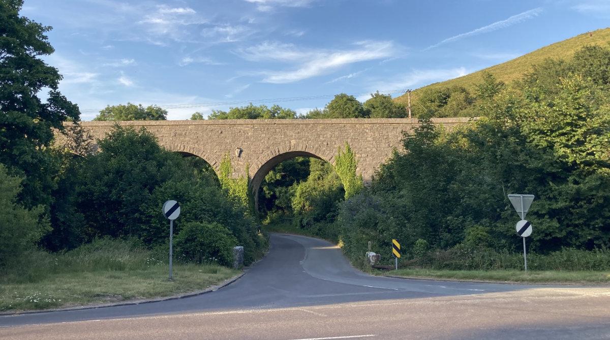 Corfe Castle to Studland Temporary Road Closure