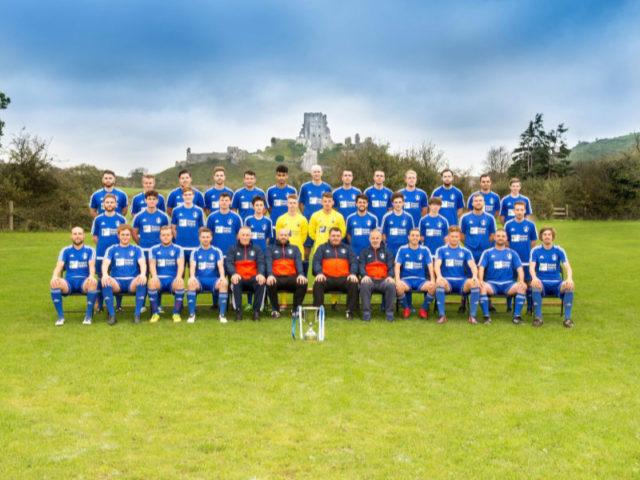 Corfe Castle FC