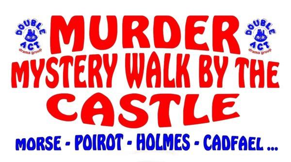 Medieval Murder Mystery Walk by the Castle