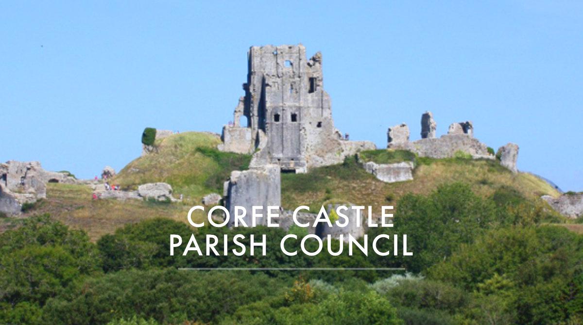 Corfe Castle Parish Council Meeting