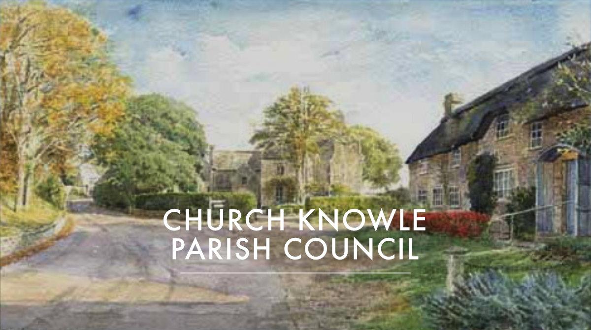 Church Knowle Parish Council Meeting