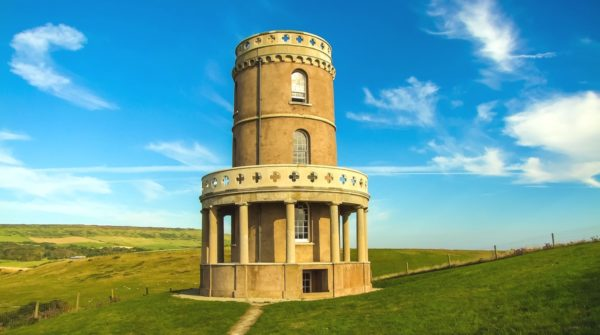 Clavell Tower Open Days