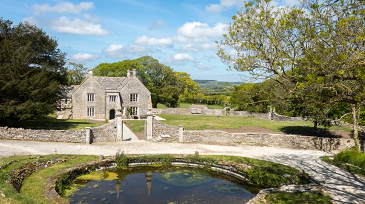 Dunshay Manor, Dorset