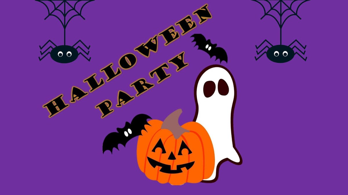 Kids Halloween Party at Corfe Castle Village Hall