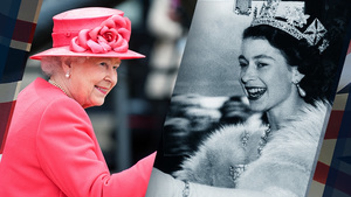 The Queen's Platinum Jubilee Celebrations 2022