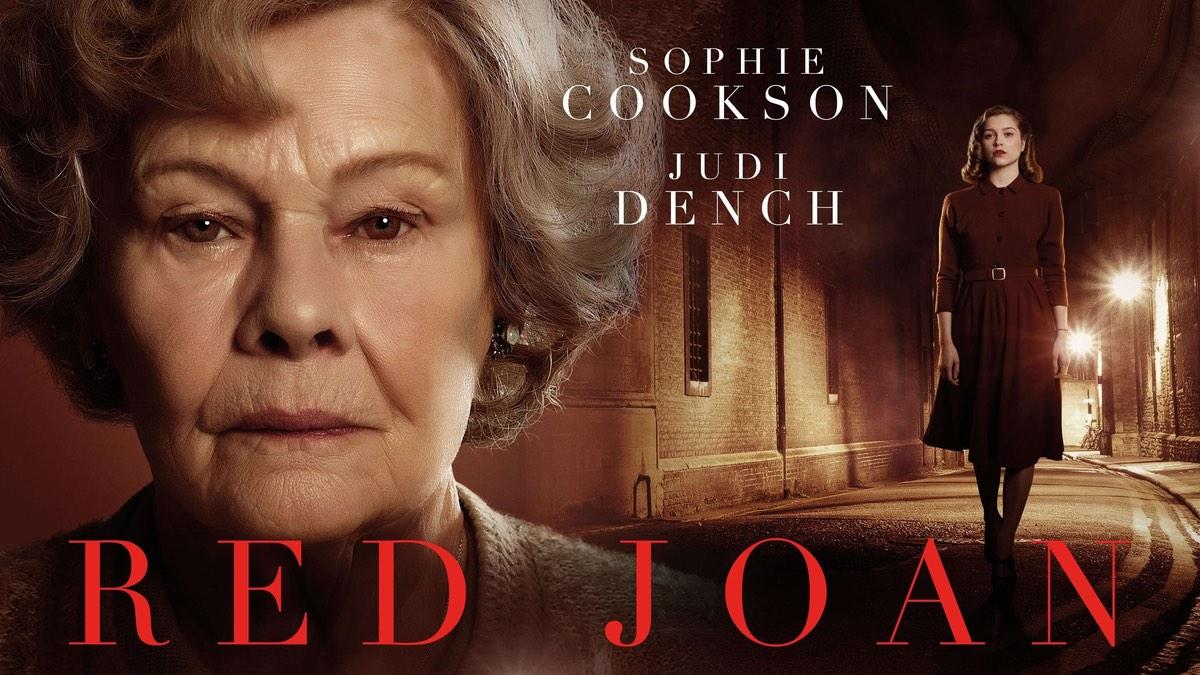 Harmans Cross Movie Night, Red Joan