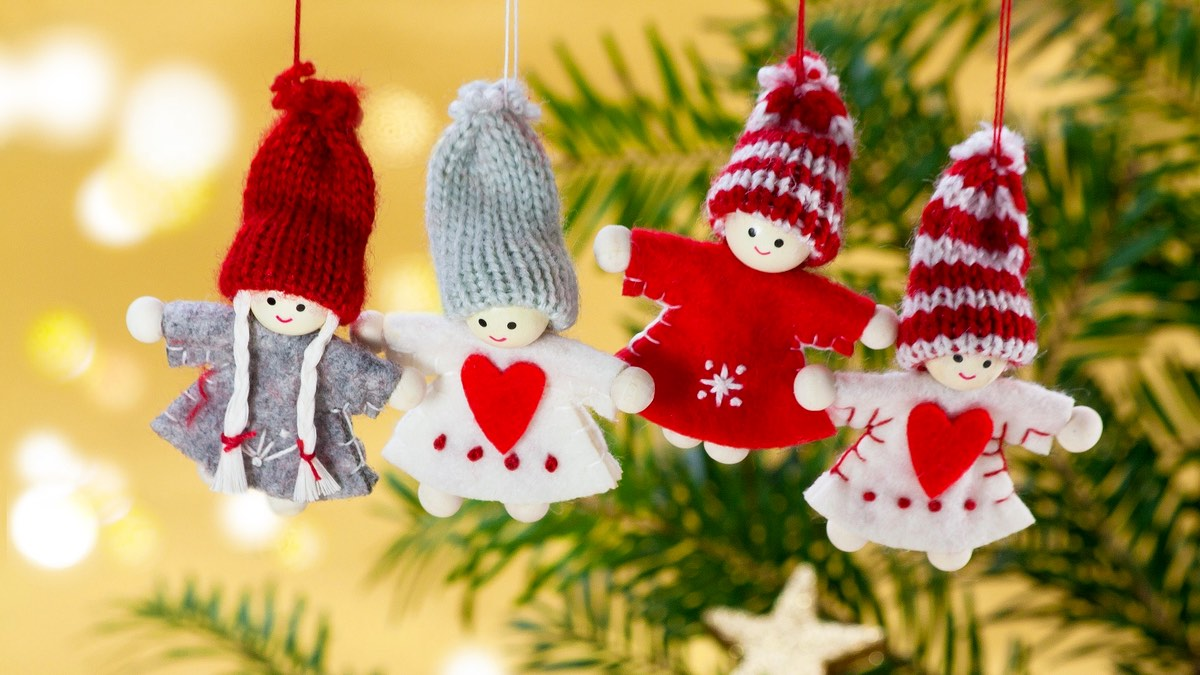 Christmas Gift Fair at the Village Hall